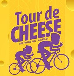 Tour De Cheese