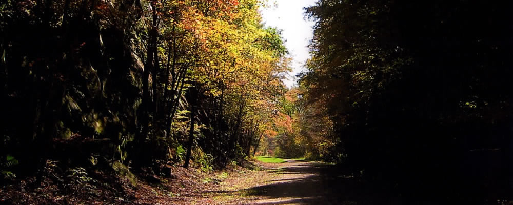 400 Trail